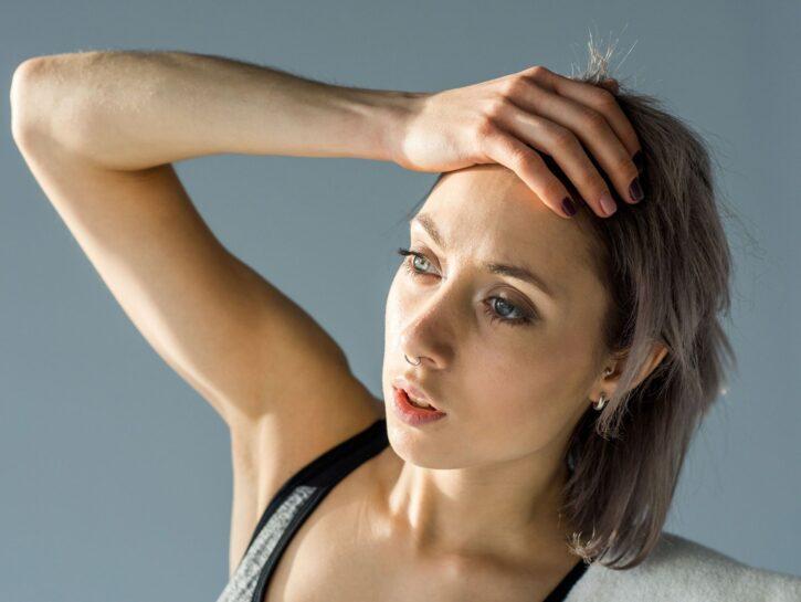 sintomi pressione bassa