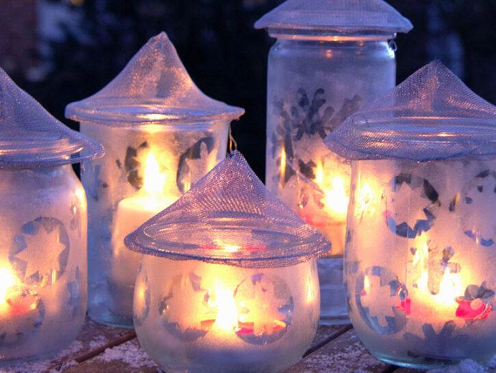 lanterne cover