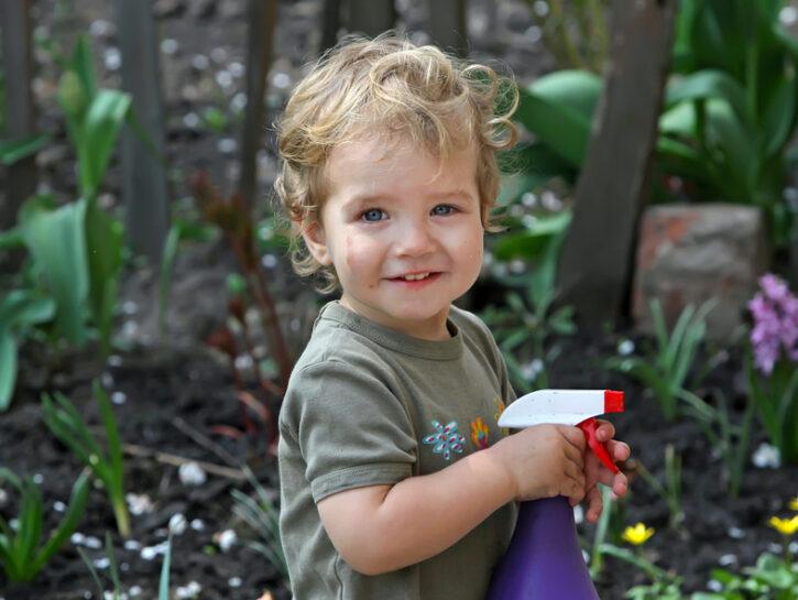 Regole Montessori