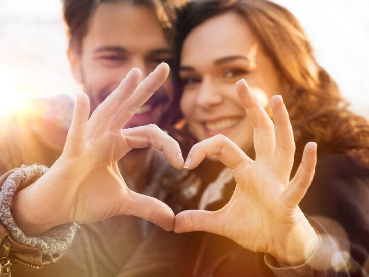 Amore e differenze tra uomini e donne