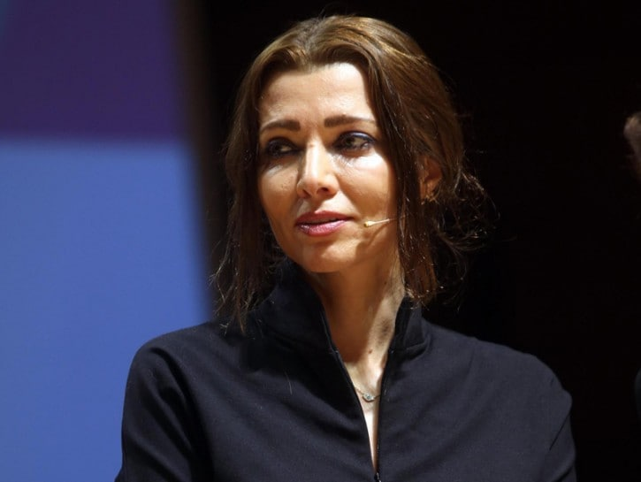 Elif Shafak BookCity Milano 17 novembre 2016