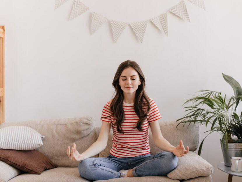 meditazione a casa