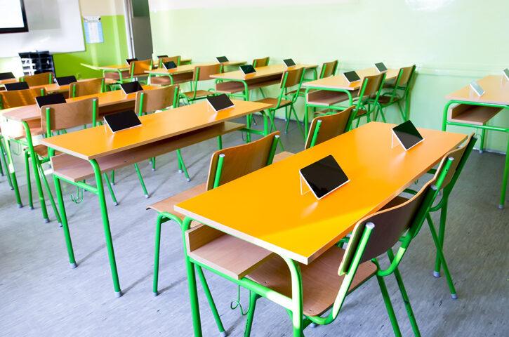scuola e tecnologia
