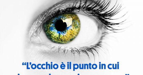 Aforismi Sugli Occhi Che Parlano.Frasi E Citazioni Sugli Occhi E La Loro Bellezza Donna Moderna
