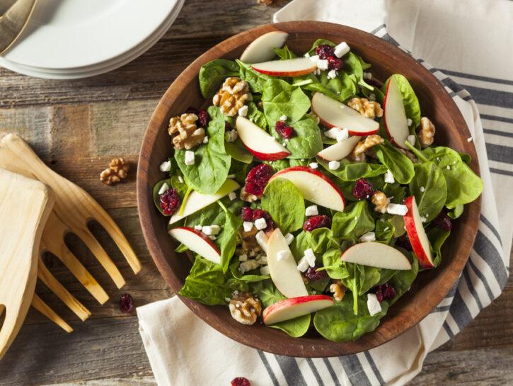rischi dieta vegetariana