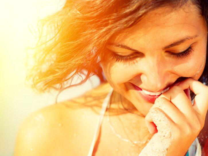 Benefici del sole