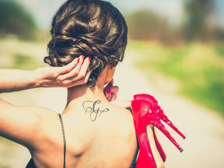 Tatuaggio sicuro