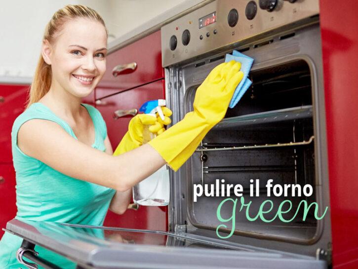 Pulire il forno è certamente una delle incombenze domestiche più detestate. Quando incrostazioni,