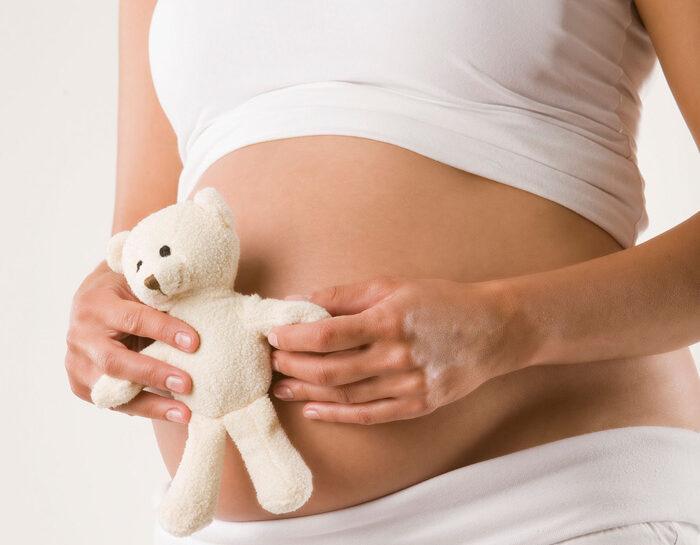 I rimedi naturali in gravidanza