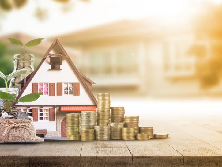 Comprare casa mutuo soldi