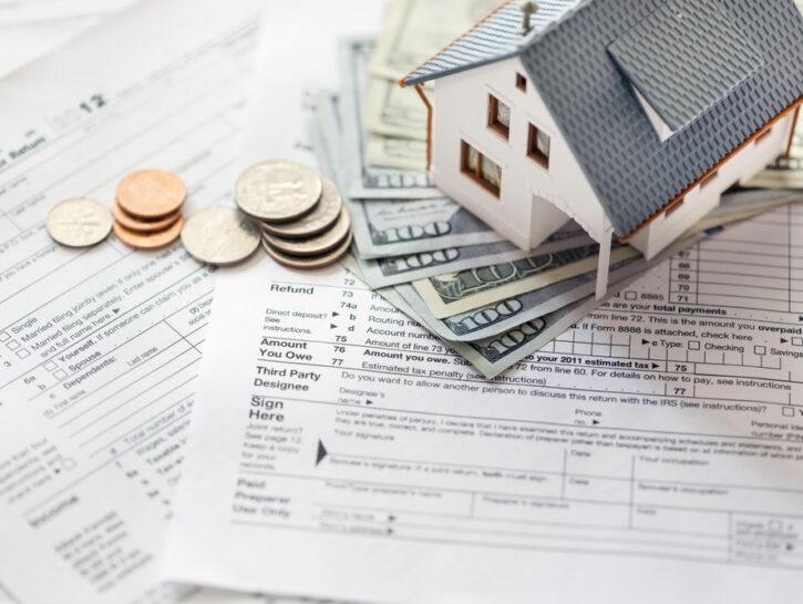 Detrazioni fiscali casa soldi