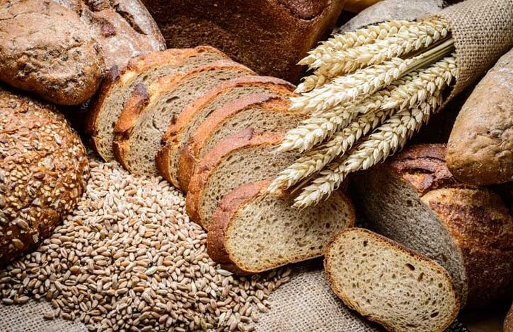 farina e pane integrale