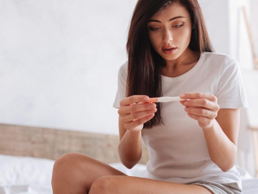 restare incinta dopo le mestruazioni