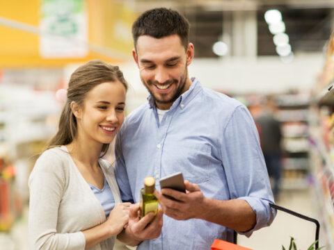 10 alimenti che non possono mancare nel carrello della spesa