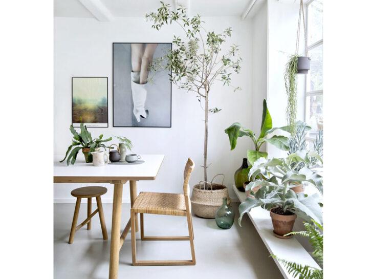 Arredamento casa total white: istruzioni per l'uso - Donna ...