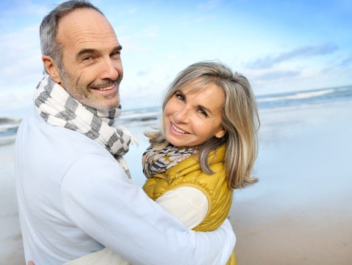 Amore over 50