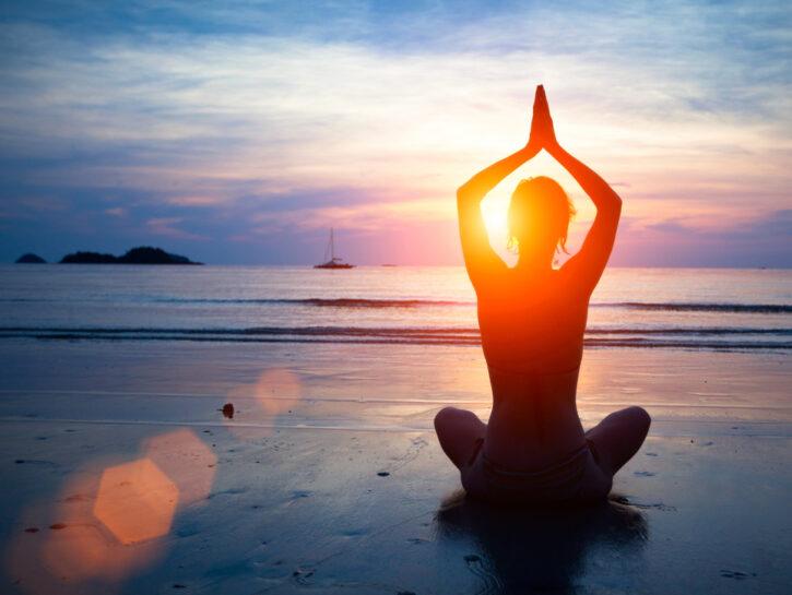 come trovare pace interiore