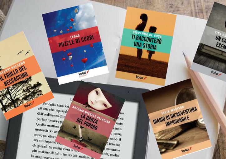 romanzi in cerca d'autore