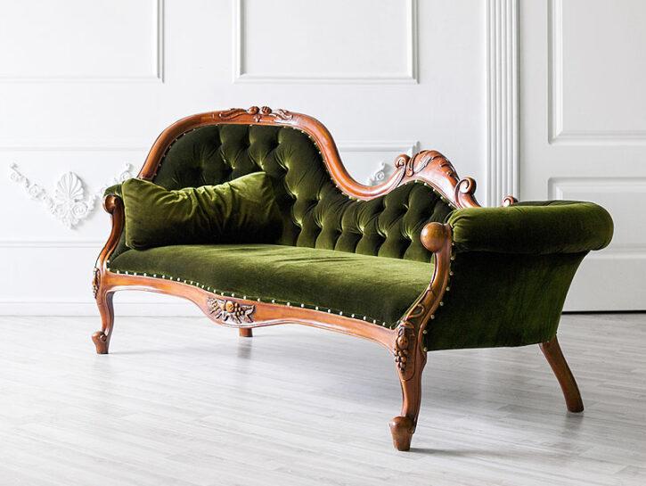 Come riconoscere i mobili di stile