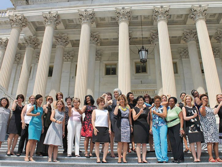 Donne-Congresso-Usa
