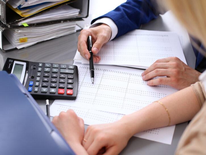 Finanza e tasse