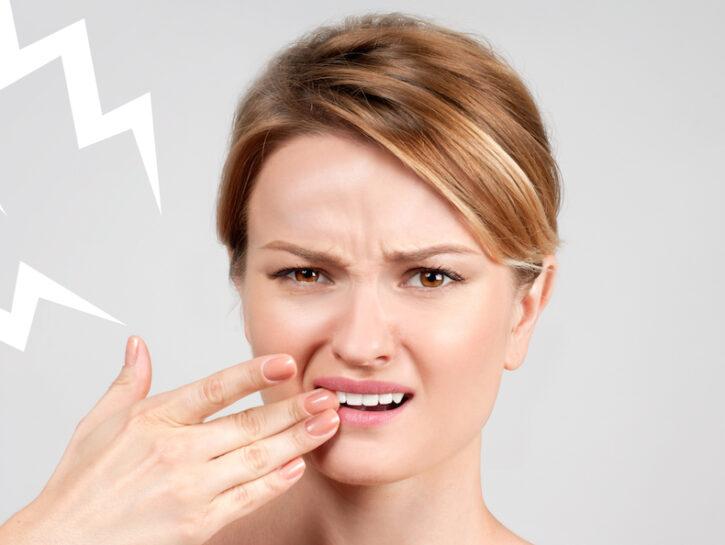 Dente rotto: cosa fare
