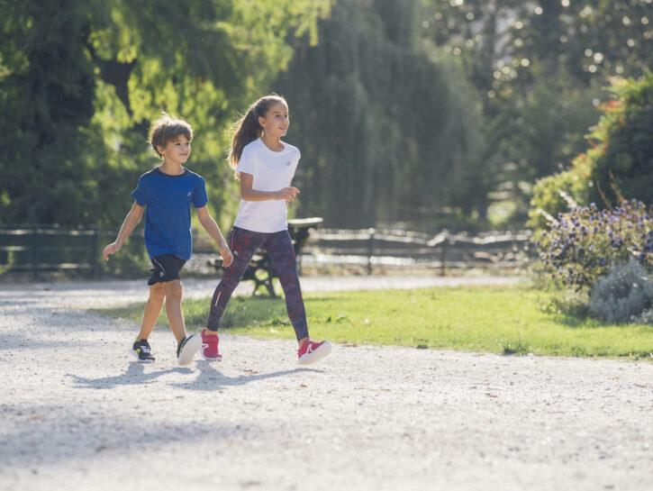 Bambini scuola e sport
