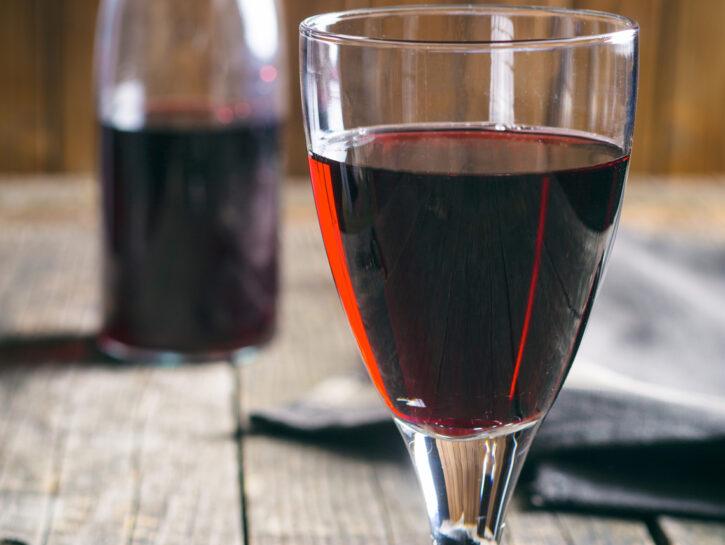 Liquore al ginepro - Credits: Shutterstock