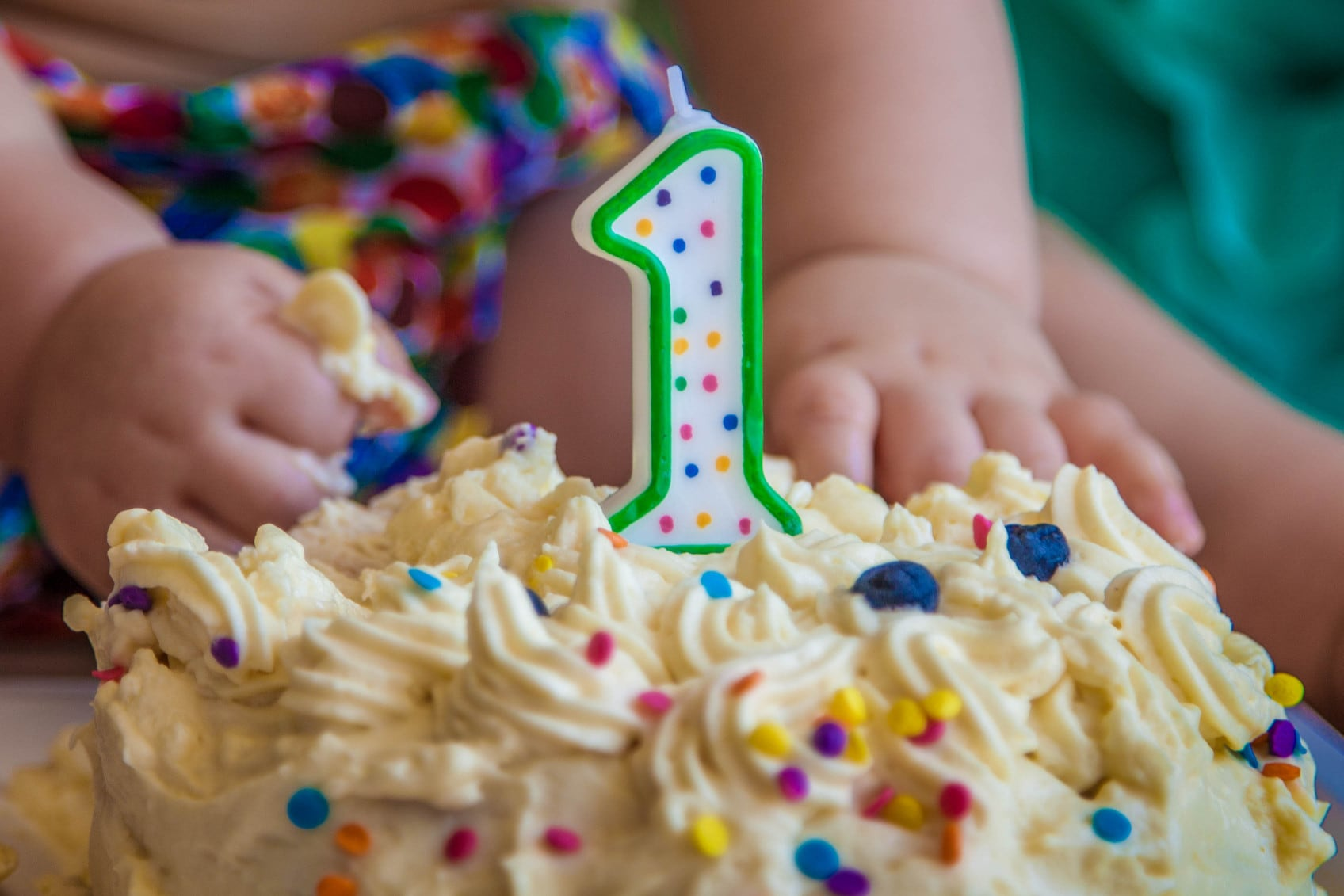 Regalo Primo Compleanno Nipotino come organizzerai il suo primo compleanno?