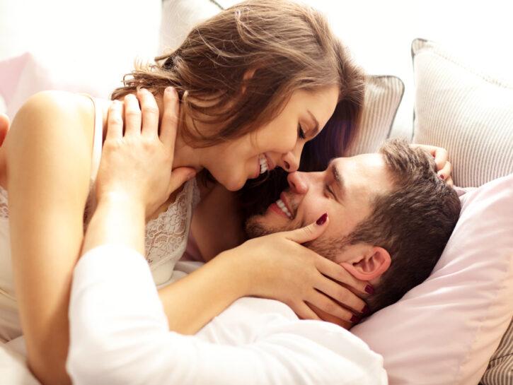 segreto buon sesso