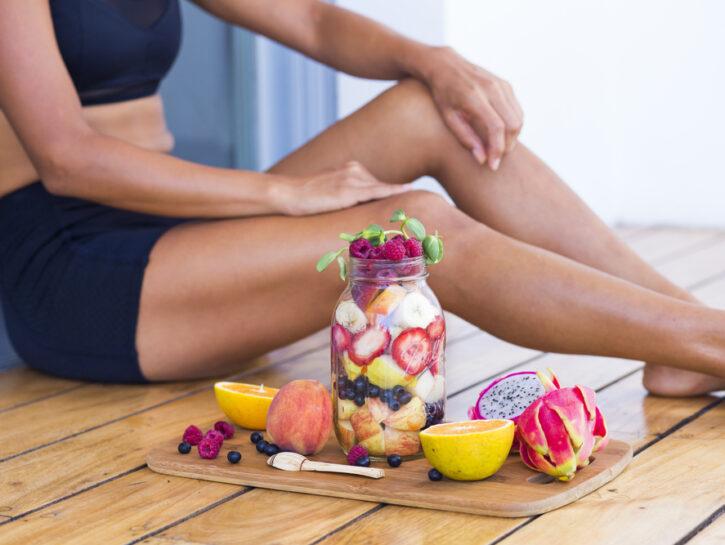 Dieta detox 3 giorni