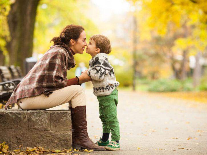 Crescere figlio maschio ripettoso delle donne