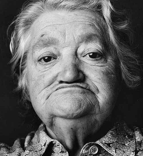 Alzheimer foto Alex Tennapel