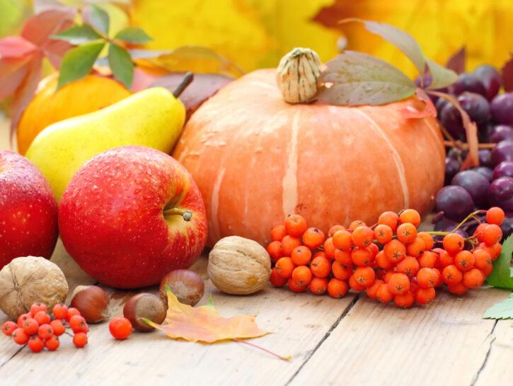 Spesa di settembre: le verdure di stagione