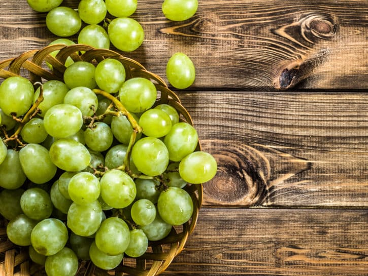 dieta dell uva