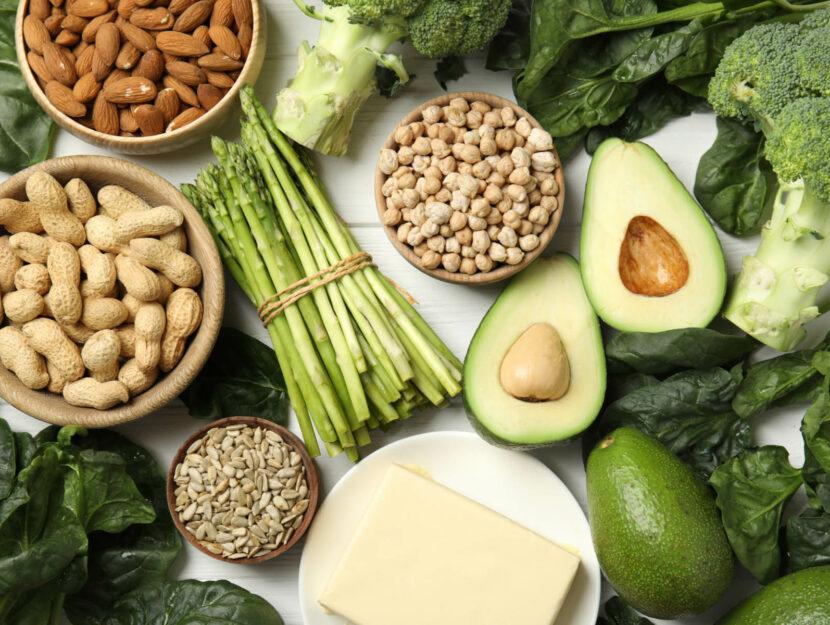 vitamina E a cosa serve e dove trovarla