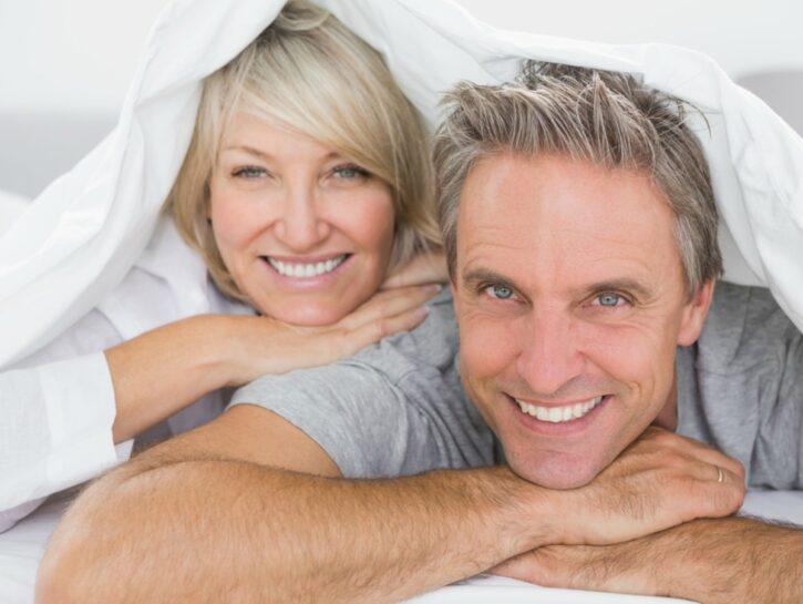 sesso menopausa