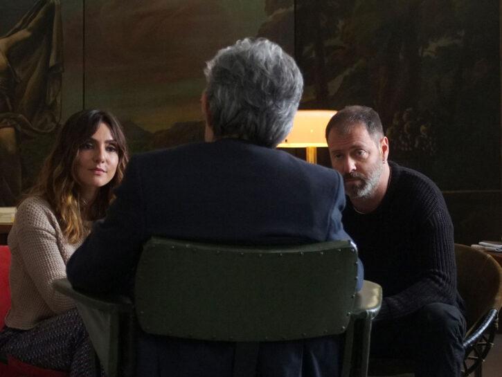 Dal 26 ottobre è nelle sale Terapia di coppia per amanti, diretto da Alessio Maria Federici e tratt