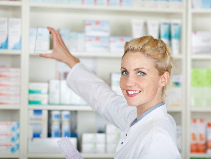 farmaci banco