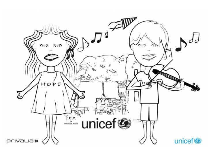 Privalia per UNICEF