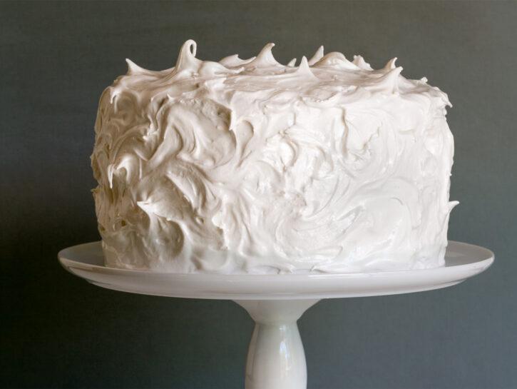 Torta nuvola