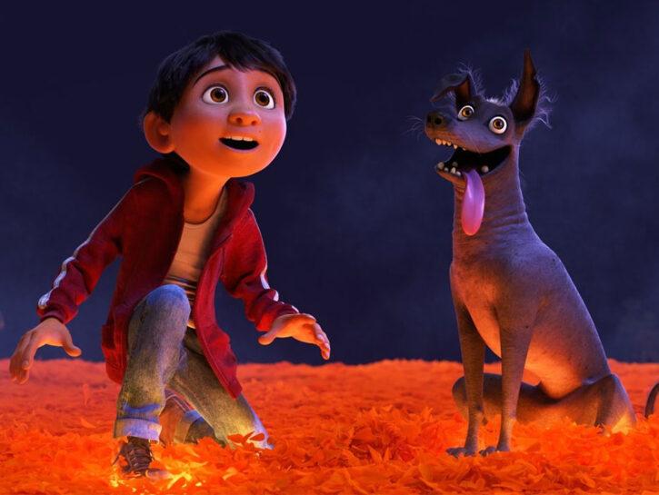 """""""Coco"""" diLee Unkrich e Adrian Molina, al cinema dal 28 dicembre"""