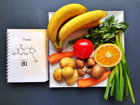 Gli alimenti più ricchi di vitamine del gruppo B sono questi