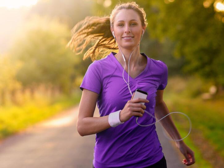 riprendere a correre