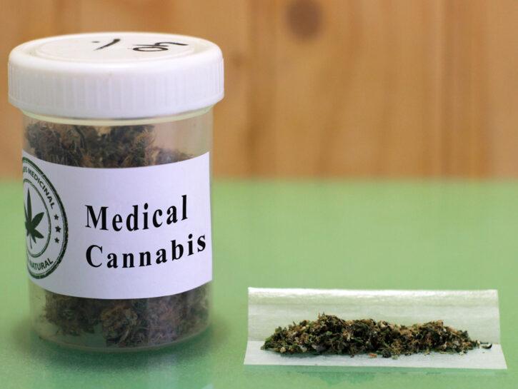 Cannabis terapeutica vasetto health