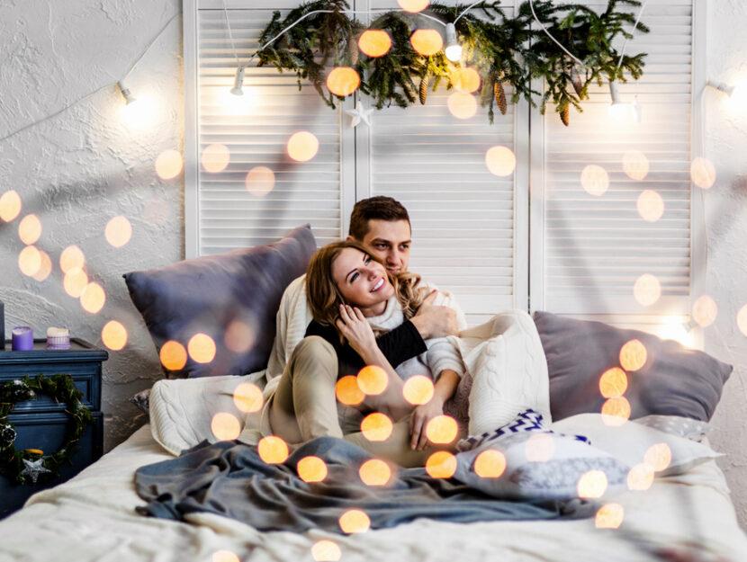 Cosa Fare A San Valentino 2021 Idee Per Una Notte Di Passione Donna Moderna