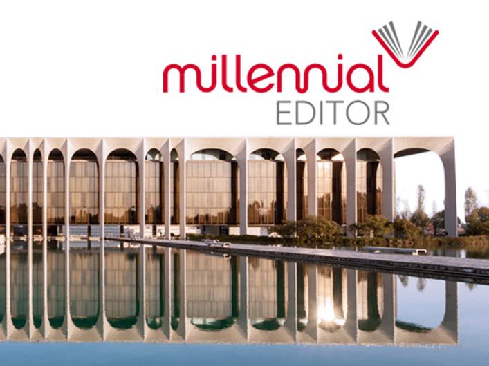 MillennialEditor Mondadori