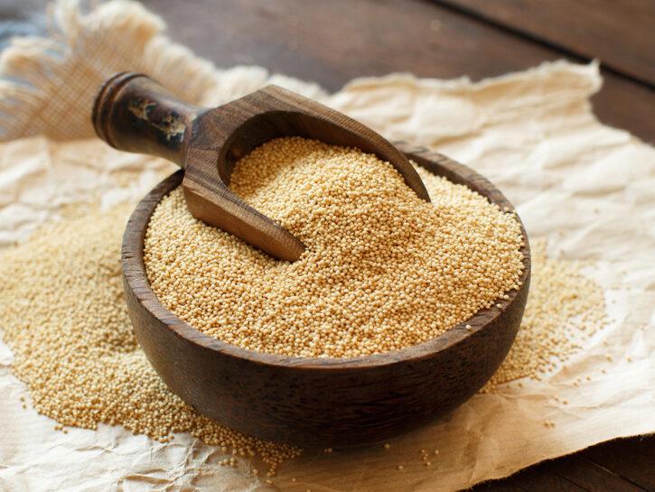 Amaranto falso cereale