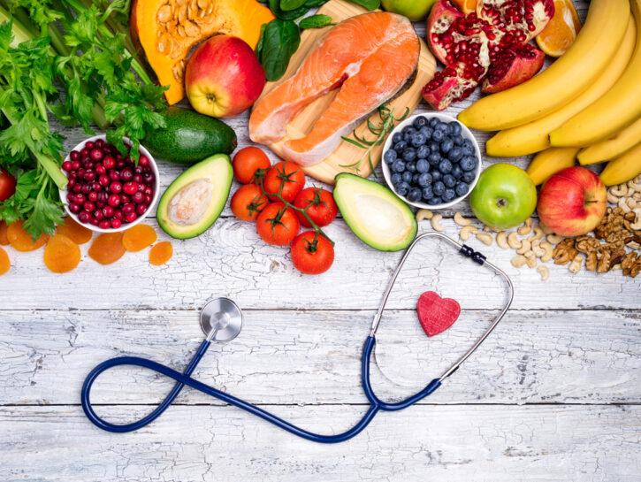 La dieta dei trigliceridi