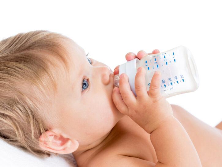 bambino latte